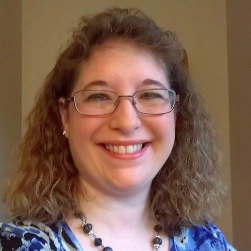 Kristin Surdej