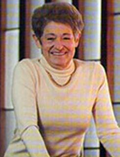Toby F. Laping, Ph.D., L.M.S.W.